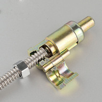 Stainless Steel Bellows Booster Pressure Side Mold Flat Mouth Leveling Tube Making Tool LAD sale