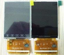 NoEnName_Null 2.4 polegada 16Bit TFT 37PIN LCM tela LCD ILI9325 Unidade IC 240xRGBx320 (não toque no painel)
