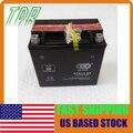 Ee.uu. Gel batería ATV YTX14-BS para Honda TRX 500 420 450 350 300 Suzuki Kawasaki TU