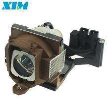 Продажа завода xim-лиза лампы замена лампы проектора с корпусом 5j. j2h01.001 для benq pb8263