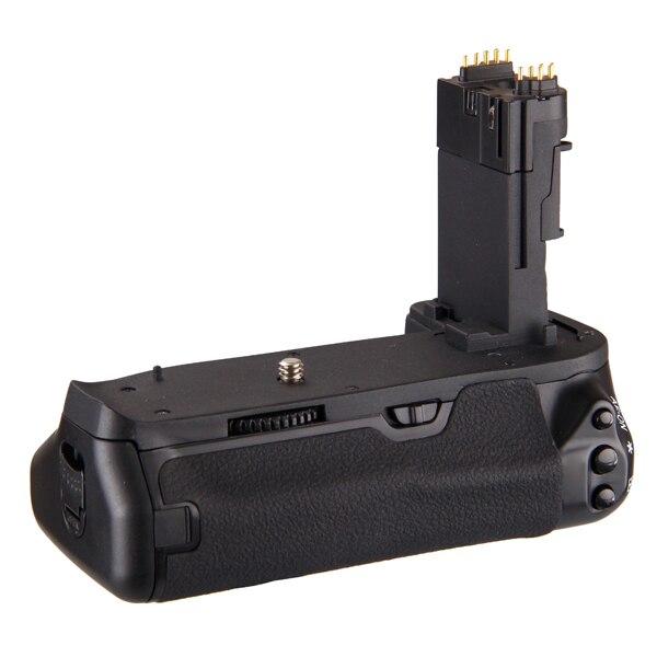 BG-E13 Battery Grip per Canon EOS 6D DSLR Camera funzione come MK-6D utilizzare la batteria LP-E6BG-E13 Battery Grip per Canon EOS 6D DSLR Camera funzione come MK-6D utilizzare la batteria LP-E6
