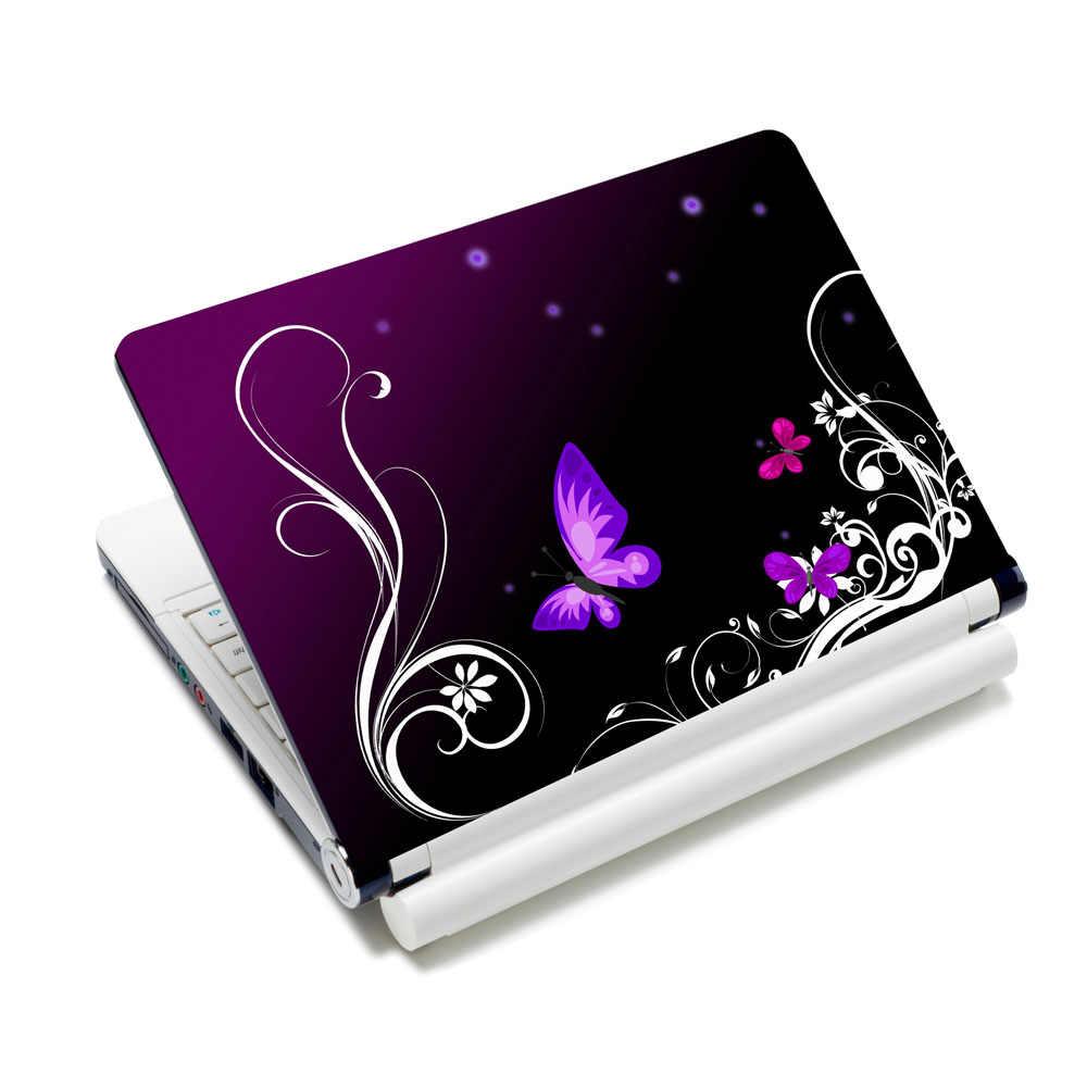 """Decalque do portátil adesivo capa protetor de pele para 11.6 """"12"""" 13 """"13.3"""" 14 """"15"""" 15.4 """"15.6"""" macbook lenovo hp asus portátil para meninas femininas"""