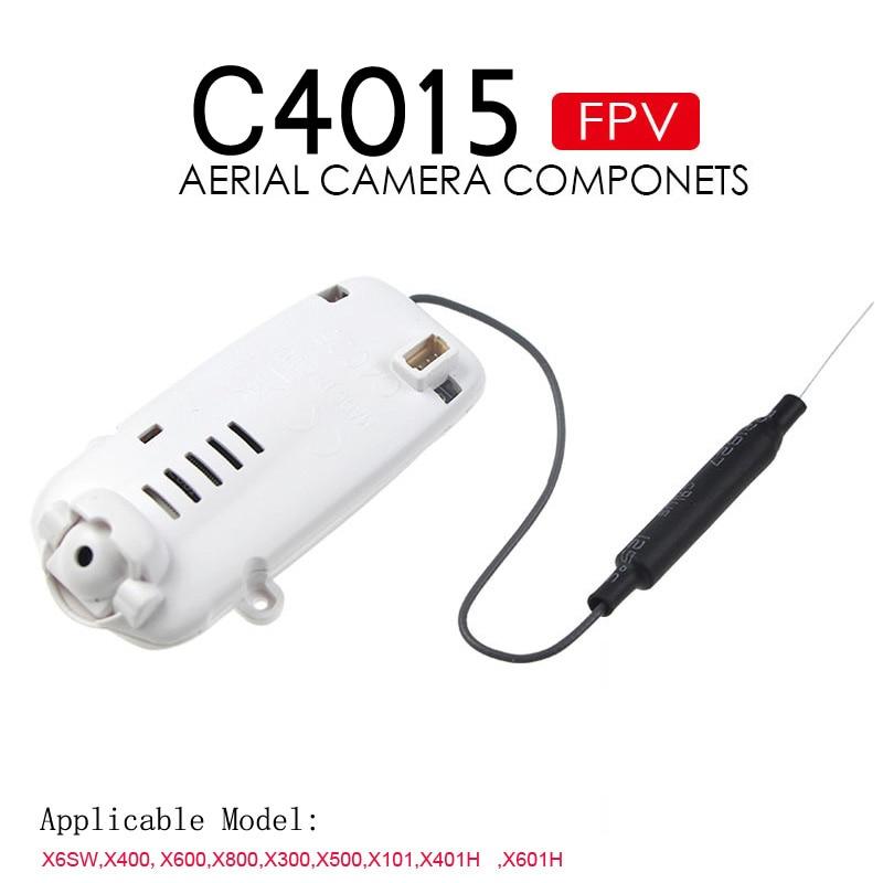 MJX C4015 WIFI FPV RC drones Camera C4005 Upgrade version For X401H  X601H X400 X500 X600 X800 X101 x6sw rc quadcopter