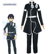 Cosplay Kazuto Online disfraces