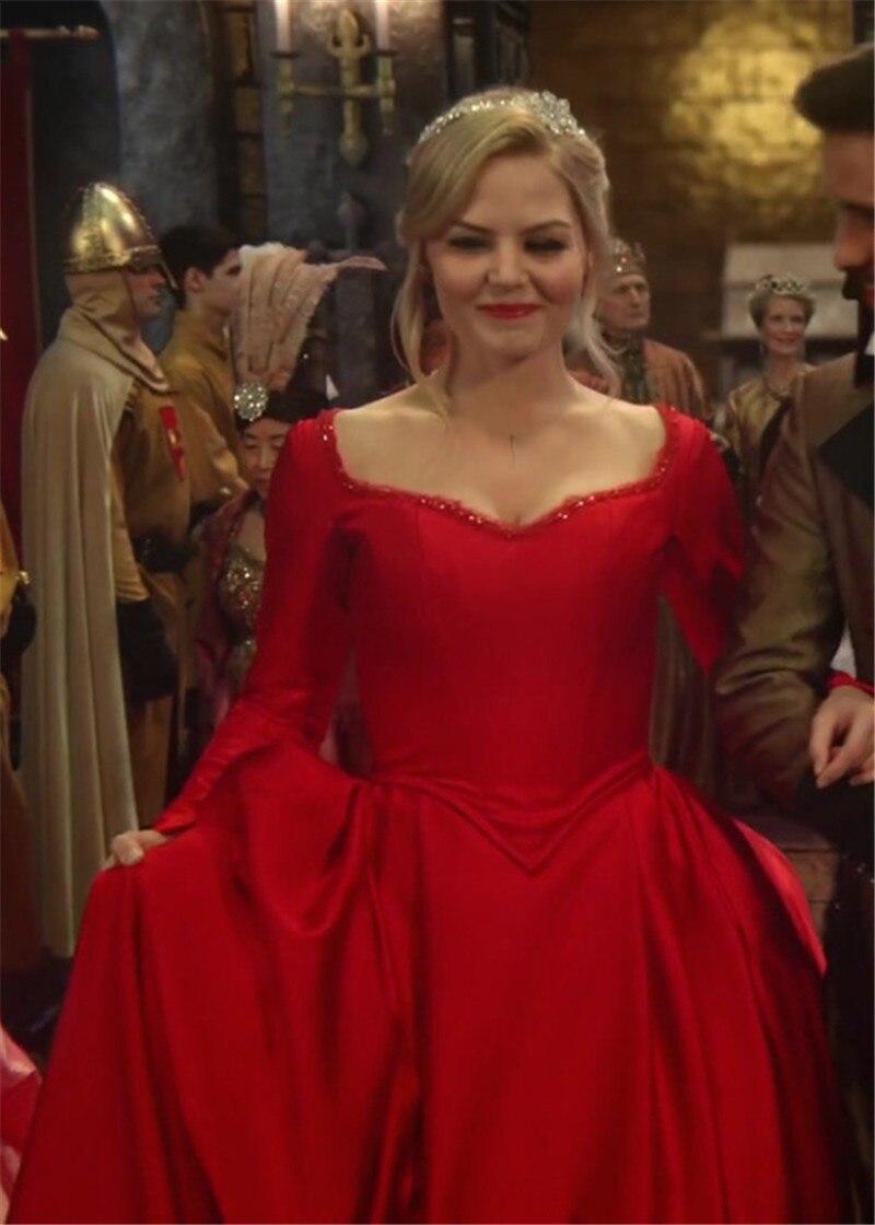 5e77fcbdf2 Emma Gown Long Prom Evening Dress