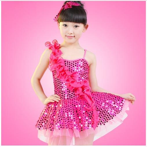 2017-children-girls-font-b-ballet-b-font-dress-latin-dance-performance-wear-stage-sequin-sparking-party-dress-tutu-costume-clothing