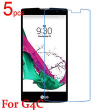 5pcs Ultra Clear Matte Nano anti Explosion LCD Screen Protector Film Cover For LG G2 G3
