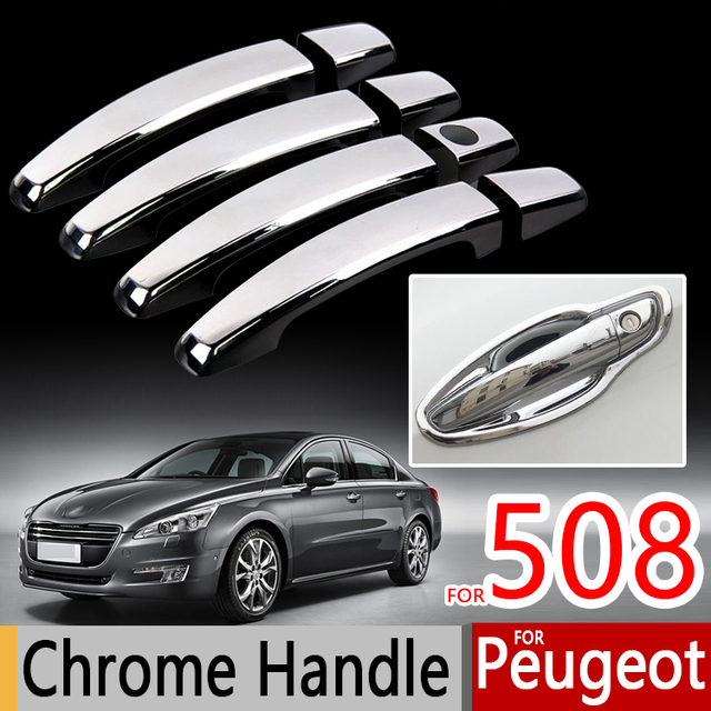 Chrome Car Cover