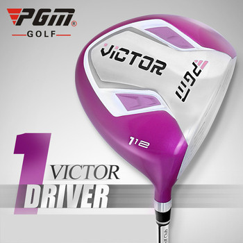 Ms. PGM VICTOR Golf Club Driving Wood Begins to Learn No. 1 Wood For Women MG007-5