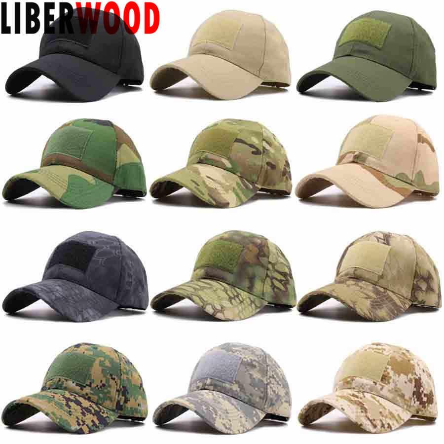 ac09f74813df26 MultiCam Digital Camo Special Force Tactical Operator hat Contractor SWAT Baseball  Hat Cap US CORPS CAP