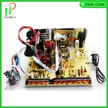 """2"""" 29"""" CGA CRT монитор аркада шасси, специализирующийся на кадре, сканирование тела, демонстрационная доска для аркадных игр, аксессуары корпус развлечений"""