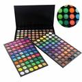 Profesional 180 colores paleta de sombra cosméticos maquillaje paleta de maquiagem envío gratis