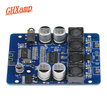 Ghxamp TPA3118 30W*2 Bluetooth Receive Speaker Amplifier Stereo Board for 4OHM 6 .8 OHM Speaker With AUX IN DC8~26V