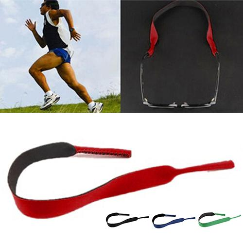 c21dfdc56ba Glasses Strap Neck Cord Sports Sunglasses Rope Band Holder Eyeglasses String