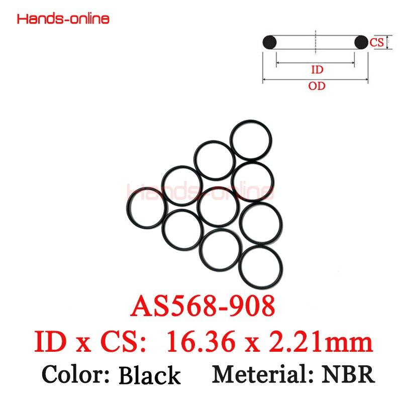 O-Ring 16,0 x 2,0 mm
