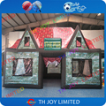 8*5*6mH   inflatable pub bar,inflatable pub tent,inflatable irish pub