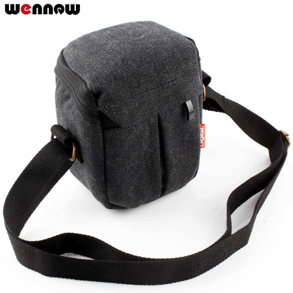 Digital Camera Bag <font><b>Case</b></font> for Panasonic <font><b>Lumix</b></font> DC-TZ90 TZ90 TZ91 TZ80 TZ81 TZ70 TZ60 TZ57 TZ50 TZ40 TZ30 TZ20 TZ10 <font><b>LX7</b></font> LX5 LX3 image
