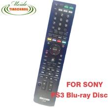 CECH-ZRC1U UTILISÉ Télécommande Pour Sony PS3 Blu-ray Media Disc Lecteur bluetooth Blu-Ray DVD