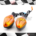 fite For HONDA NC 700 / NC750X / S NC700D NC700X NC700S NC700X Amber Motorcycle accessories Front Indicator light 3 wires