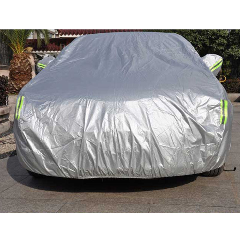 Car Cover For Hyundai Accent Elantra Santa Fe Solaris Sonata Tucson 2017 2016 Waterproof Sun Protection Cars Covers In From Automobiles