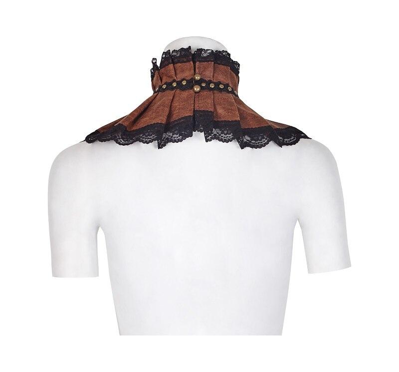 Trendy Elegant Pure Color Men/'s Dress Scarf Cravat Jabot Tie Necktie New