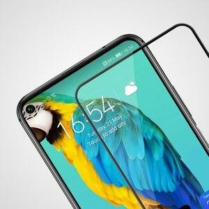Image 4 - Dành Cho Huawei Honor 20 Kính Cường Lực Pro Glass Nillkin CP + PRO 9H Full CoverTempered Kính Cường Lực Bảo Vệ Màn Hình Trong Cho Huawei Honor 20S 6.26 Inch