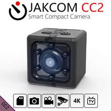 JAKCOM CC2 Smart Compact Camera Hot sale in Smart Accessories as jakcom montre zenwatch 3(China)