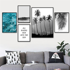 Palm Tree Seascape A...