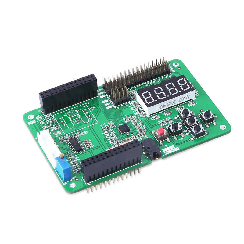 Free Shipping  AP-283Demo Development Examples Based On The Expansion Board EasyARM-i.MX280A