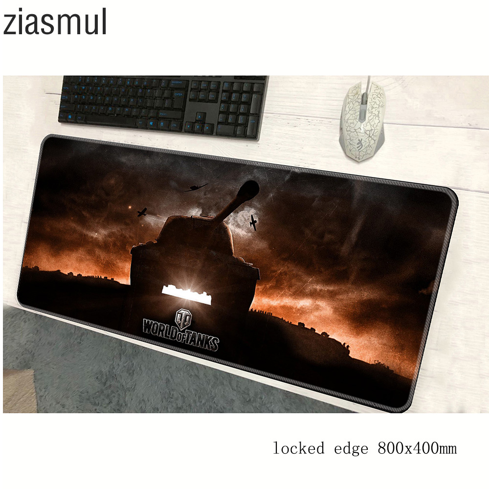 Wot Mouse Pad World Of Tanks Pad To Mouse Notbook Computer Mousepad Locrkand Gaming Padmouse Gamer To Laptop Keyboard Mouse Mats