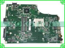 laptop motherboard for Acer 5820 motherboard MBPYF06001 MB.PYF06.001 DAZR7MB16C0 HM55 chipest