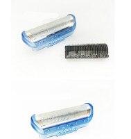 Razor Blade 20S Omentum Suitable for Eelctronic Shaver Braun Z20 Z30 Z40 Z50 2876 2775 shaving Accessories Parts