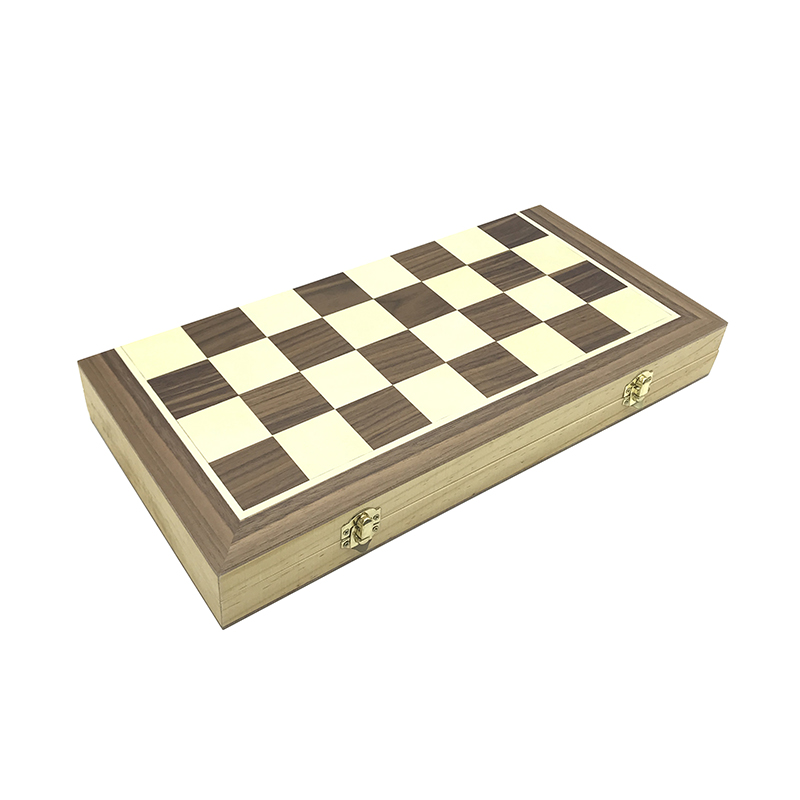 Yernea Magnetic Chess High-quality Wooden Chess Set Solid Wood Chessboard Magnetic Pieces New Entertainment Chess Games 5