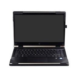 Новый дизайнерский чехол для Hp 2019 Pavilion 14 , Чехол для ноутбука Hp Pavilion X360, 14 дюймов, защитный чехол из искусственной кожи
