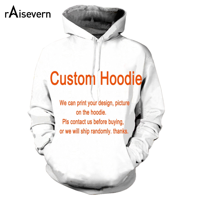 Raisevern Custom Design 3D Print Hoodie/Sweatshirt/Shirts, Buy The Correct Pieces And Contact Seller ...