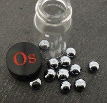 1 шт. Осмий металла (solid 1 г гранул)