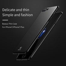 Baseus Thin Case For iPhone