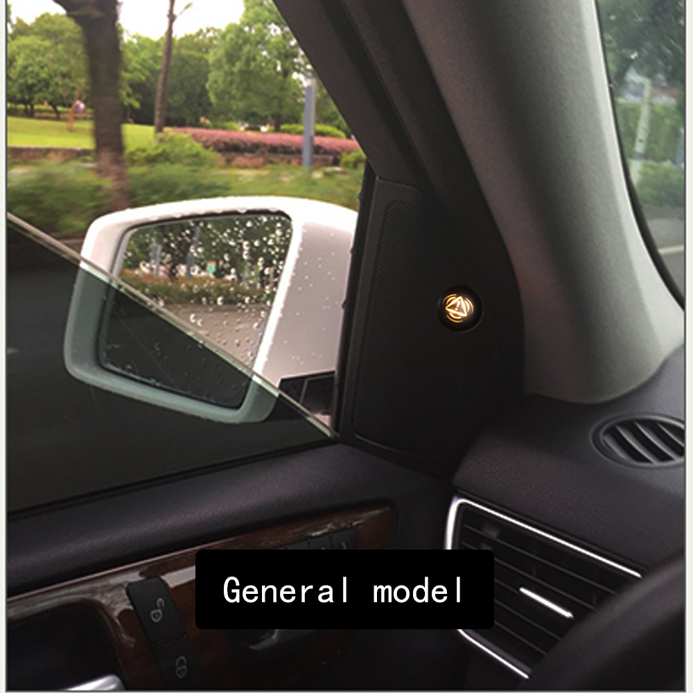 Smartour Car BSM  BSD Universal Rear View Sensor Safety Monitoring System Car Blind Spot Detection Assist In Parking Sensors
