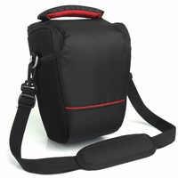 DSLR Kamera Tasche Fall Für Nikon D5300 D3400 D7200 D3300 D3200 D3100 D3000 D850 D750 D7000 D5500 D90 P900 Nikon objektiv Tasche