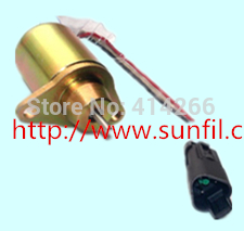 Wholesale Stop Solenoid  482 / 486 Engine 1503ES-12S5SUC11S SA-4920 SA-4564 SA-4817,12V 6es5 482 8ma13