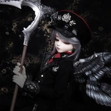 Кукла для мальчика BORY BJD 1/4 bjd heigh, качественные куклы с мячом, игрушки, sd Модель для девочки, коллекция игрушек, подарок