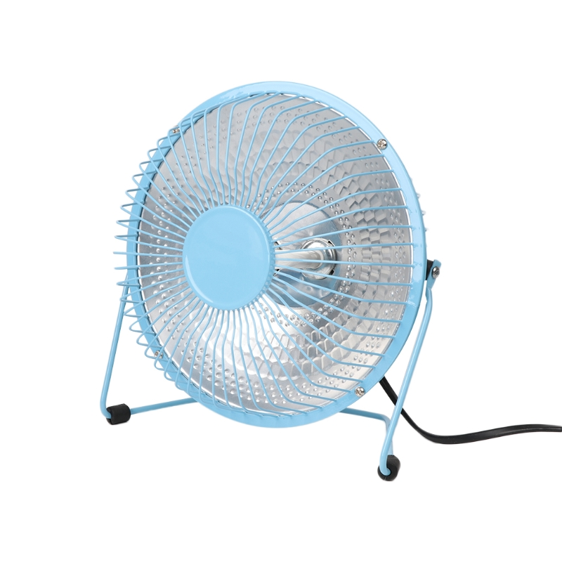 Electric Heater Portable Space Desktop Home Office Winter Warmer Fan Heater 300W цена