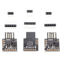 3x Digispark Kickstarter Micro USB Development Board for Arduino Attiny85