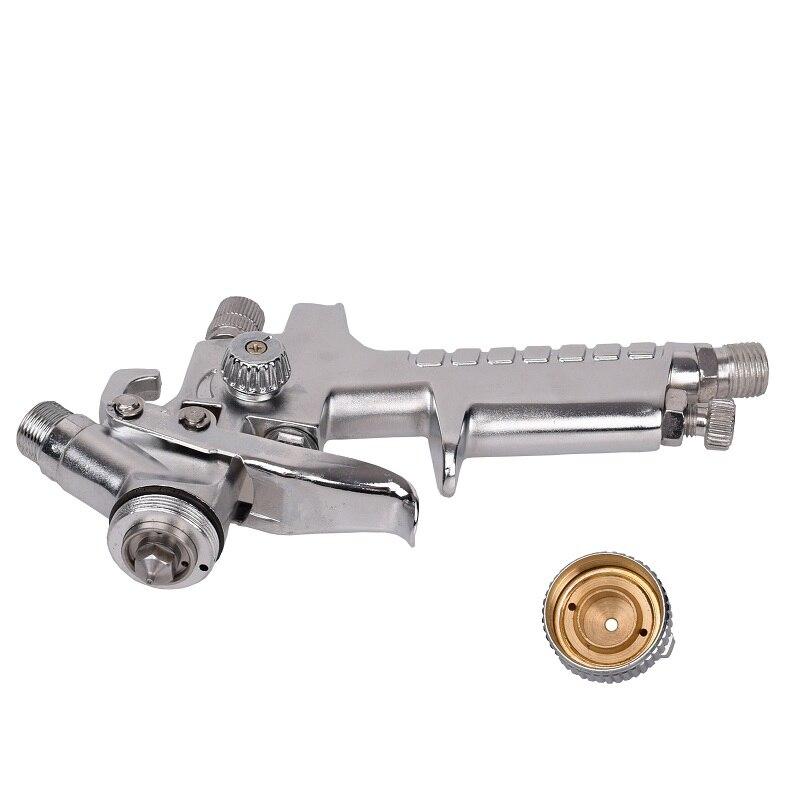 Rongpeng R805 Pistola a spruzzo ad aria Pistola da 0,8 mm Ugello HVLP - Utensili elettrici - Fotografia 4