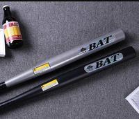 32 Polegada 80 CM Liga Taco De Beisebol De Aço Multiuso Auto-Defesa de Segurança Arma