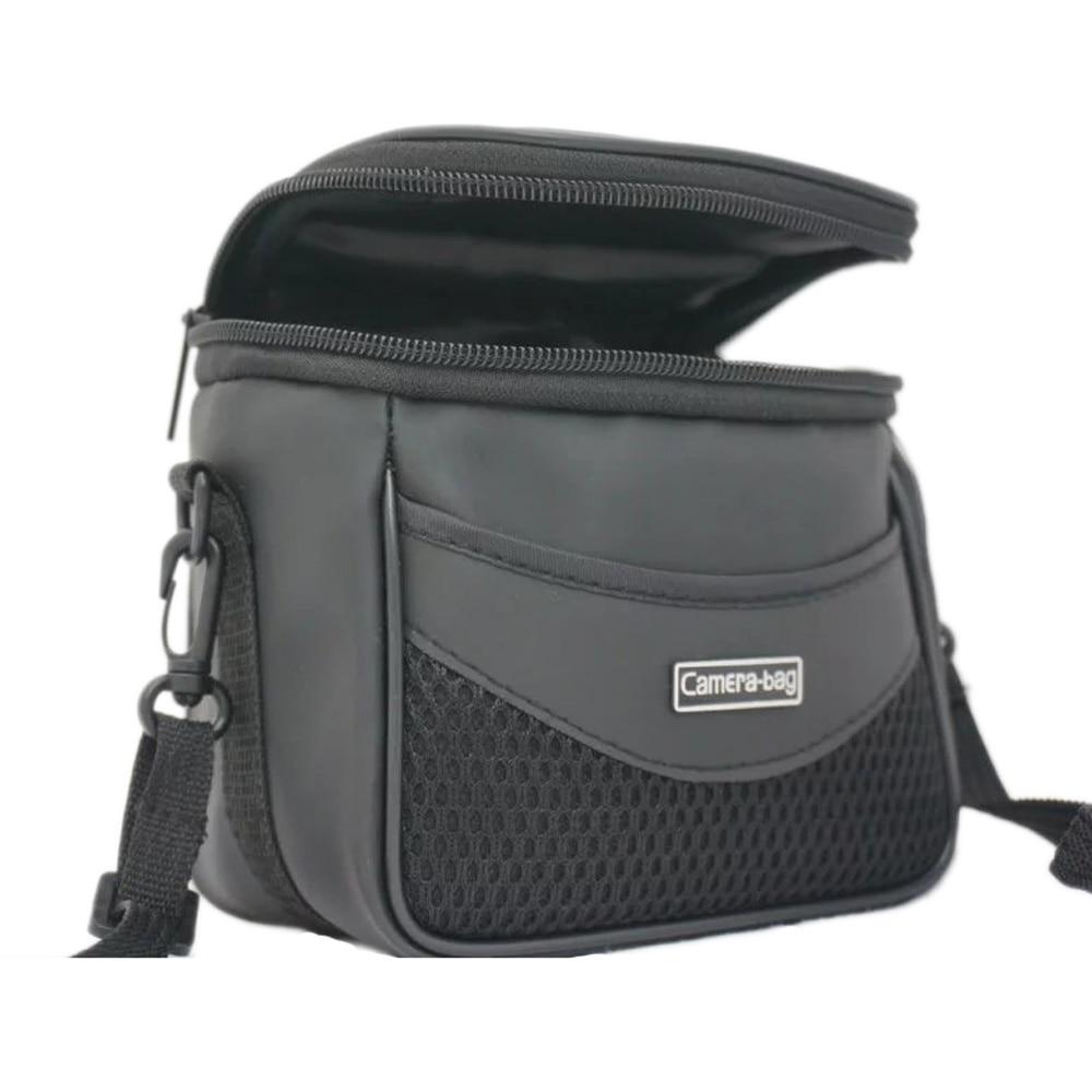 Waterproof Digital SLR Camera Bag Shoulder Strap for Sony (2)