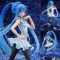 Anime Arpegio de Acero Azul Ars Nova Takao Mental Modelo 1/8 Escala Sexy PVC Figura de Colección Modelo de Juguete 20 cm SGFG287