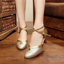 Dance Shoe Ballroom Salsa Latin Tango Bachata Dancing Dance Shoes ALL Size