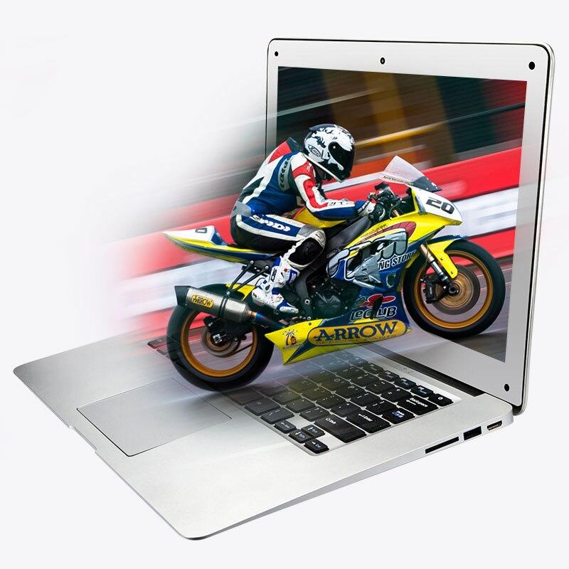 """8g ram P7-03 8G RAM 128g SSD i5 4210U 14"""" Untral-דק מחשב שולחני מחשב נייד מחברת Gaming (3)"""