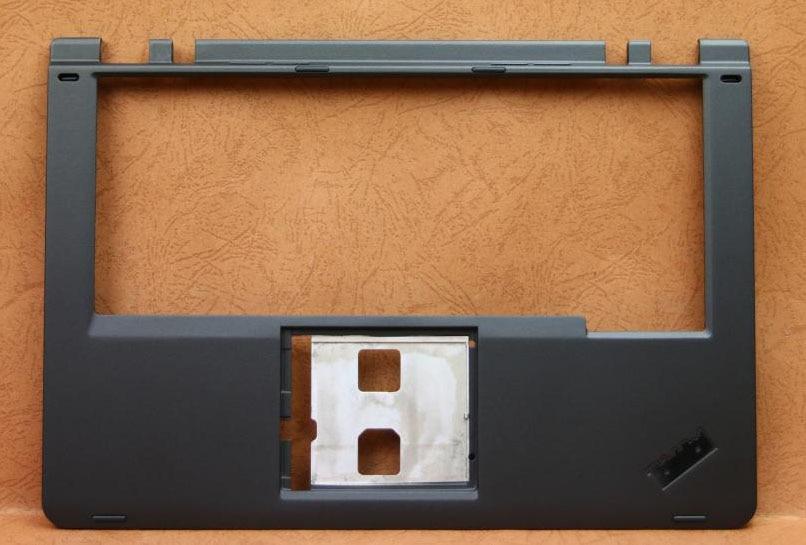 New/Original For Lenovo Thinkpad S1 yoga 12 S240 Upper Case Palmrest Cover With LOGO AM10D000700 AM16Z000200 brand new for lenovo for ibm for thinkpad yoga 11e palmrest c shell
